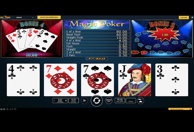 Estrategia poker online nuevos juegos de este mes casino-443845