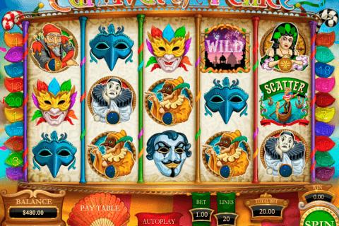 Tragamonedas gratis Great Rhino jugar 3d 2019-154984