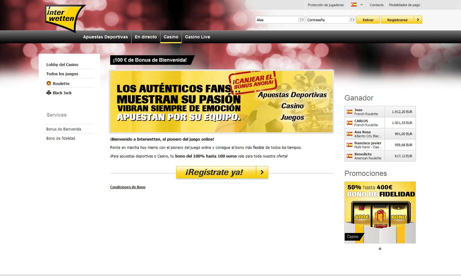 Casinos online sin deposito inicial juegos Realistic Games-820655