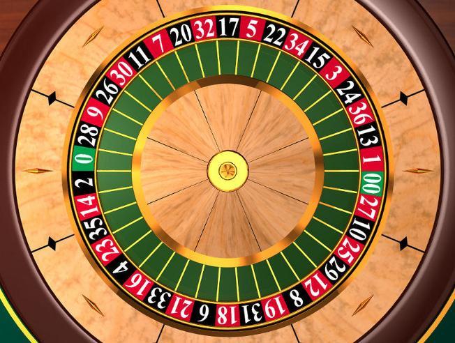 Ruleta americana pleno casino Omnislots-257806