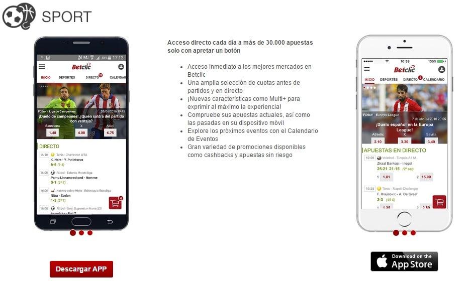 Probabilidades de apuestas deportivas iOS casino online-175424