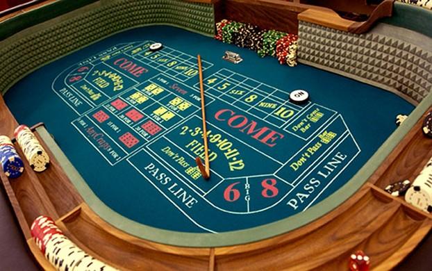 Casinos online que mas pagan Edict-285871