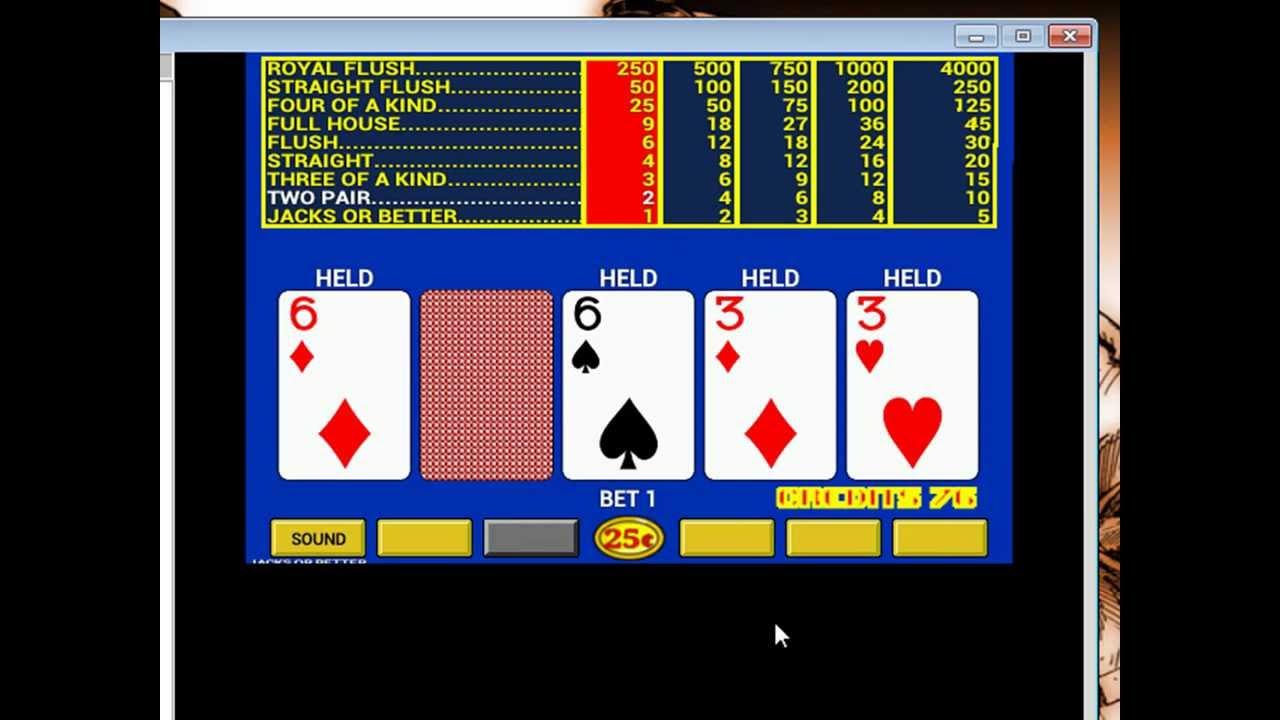 Premio para gales videos poker-833480