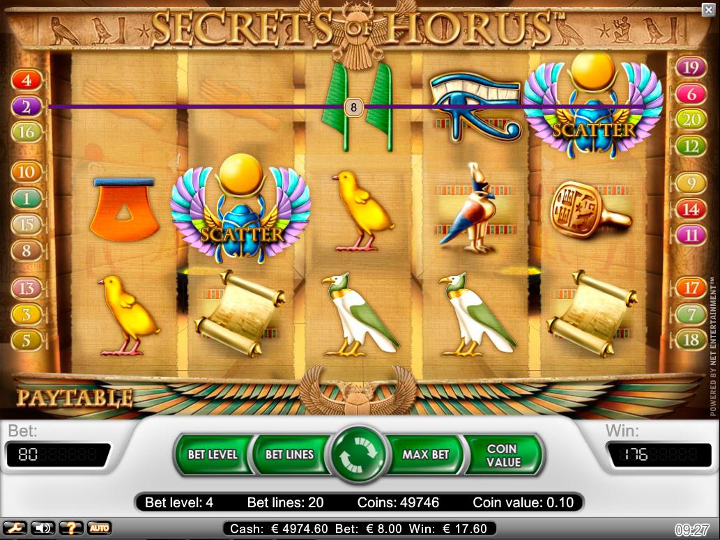 Maquinas tragamonedas gratis de 20 lineas campeón de poker-695434
