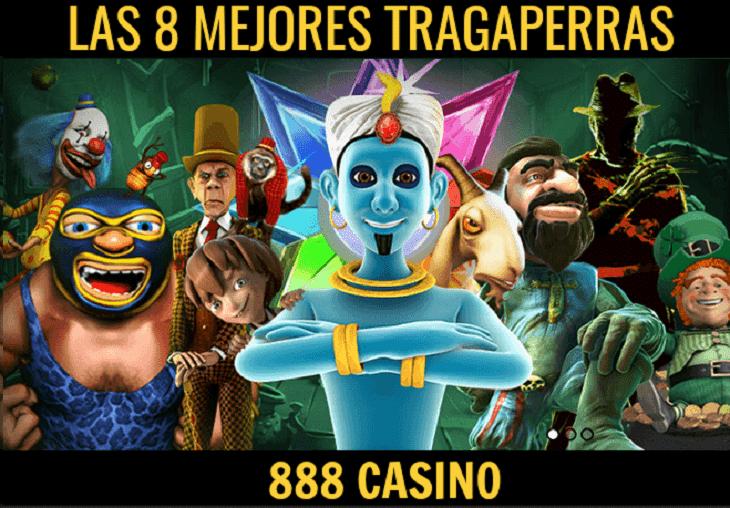 Bonos para tragaperras play 888 casino-978692