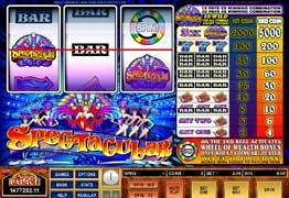 Spin palace bono sin deposito casino Tijuana-526044