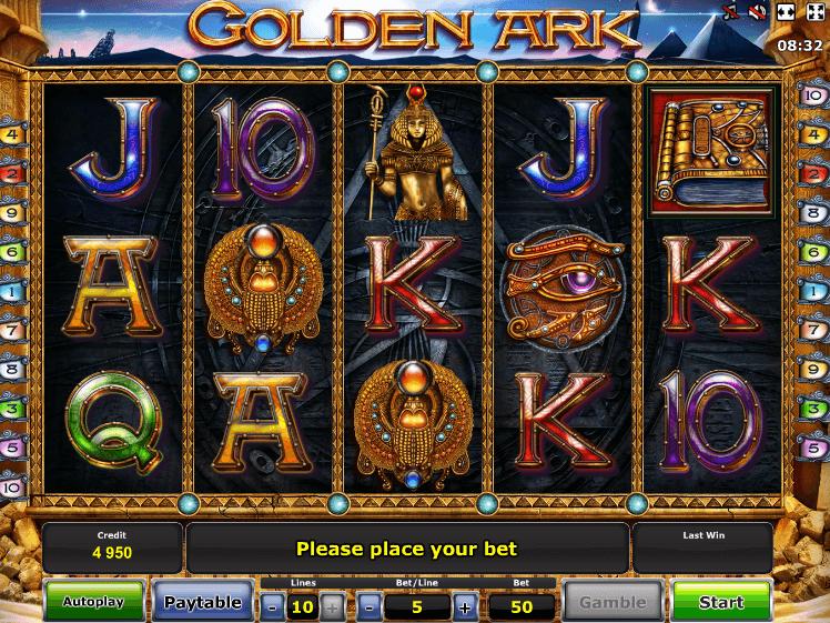 Tragamonedas de casino gratis Golden Gate-546983
