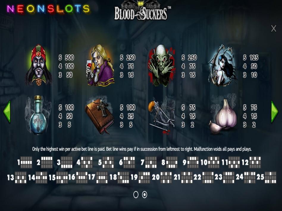 Como ganar en la ruleta del casino real opiniones tragaperra Blood Suckers-713498