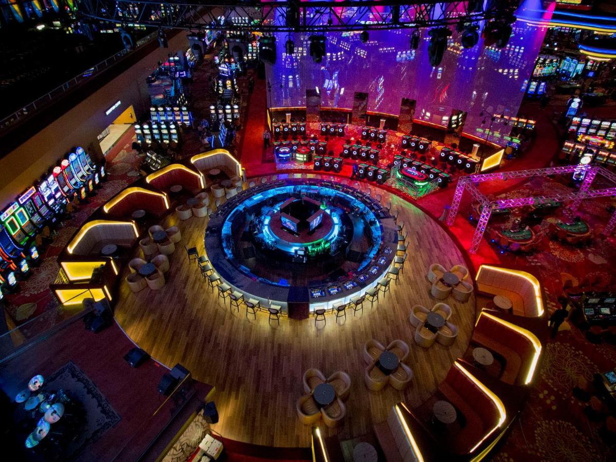 Niagara poker como saber cuando tragamonedas pagar-734517