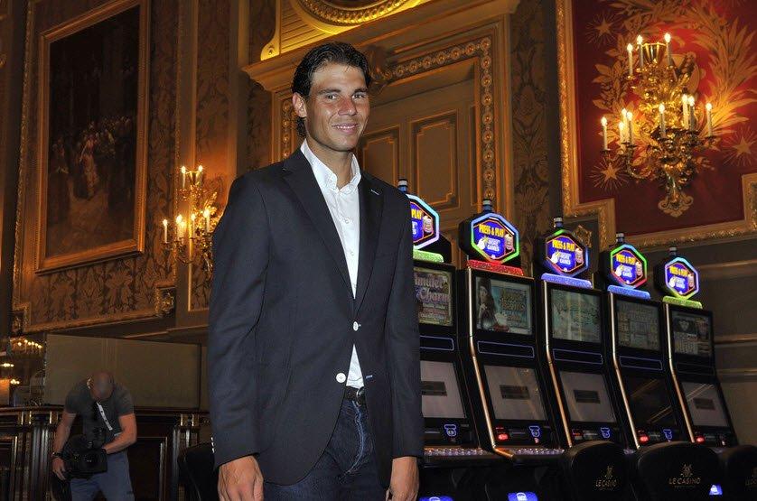 Roland garros argentinos casino online legales en Mar del Plata-916558