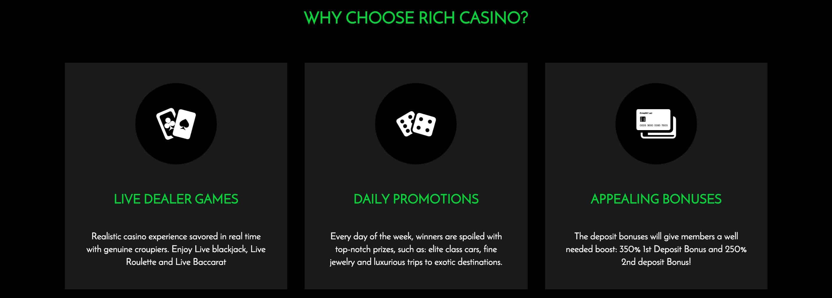 Bingo on line español rich casino México-308248