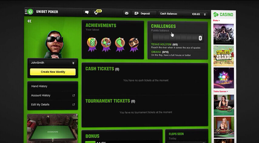 Unibet online juegos LadyLucks co uk-832277