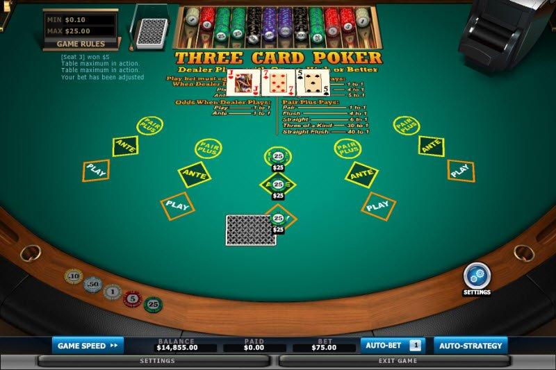 Reseña de la tragaperra como jugar poker clasico-238121
