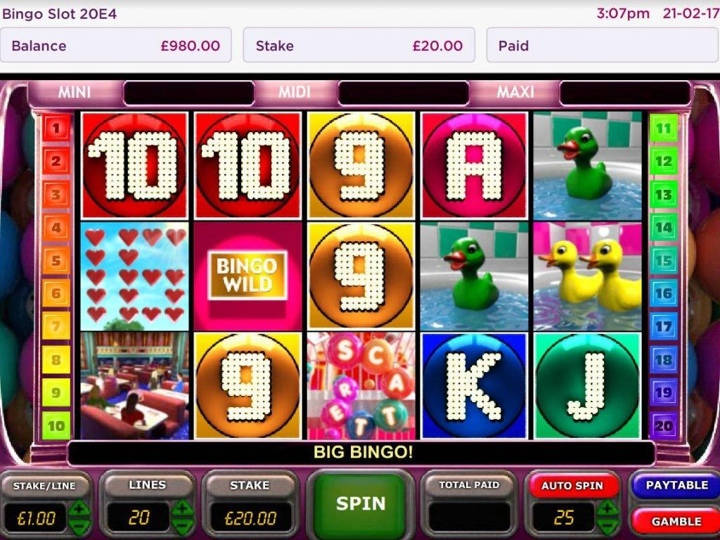 Casino WGS Technology tragamonedas gratis pantalla completa-501455