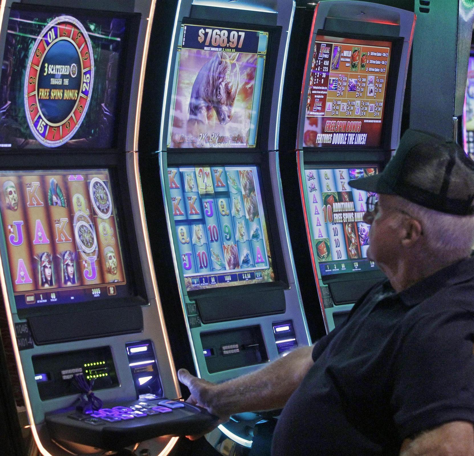 Slots online casino bonuses in United Kingdom-147751