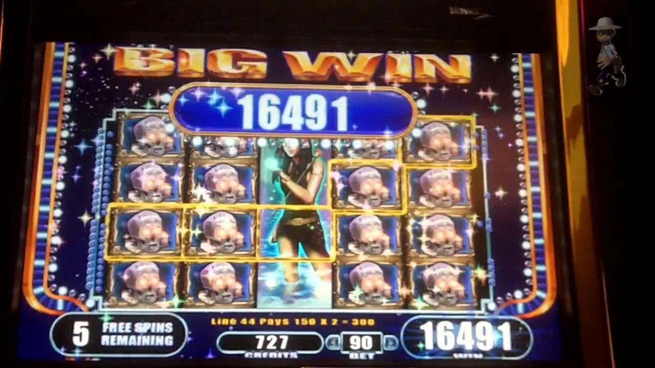Canal TV de Poker slots wms online-521273