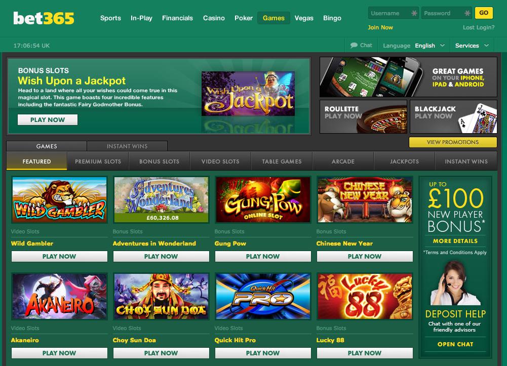 Bet365 casino online Ezugi-164485