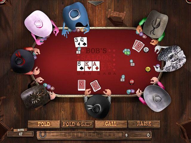 Descargar juego de poker juegos de GTECH-989212