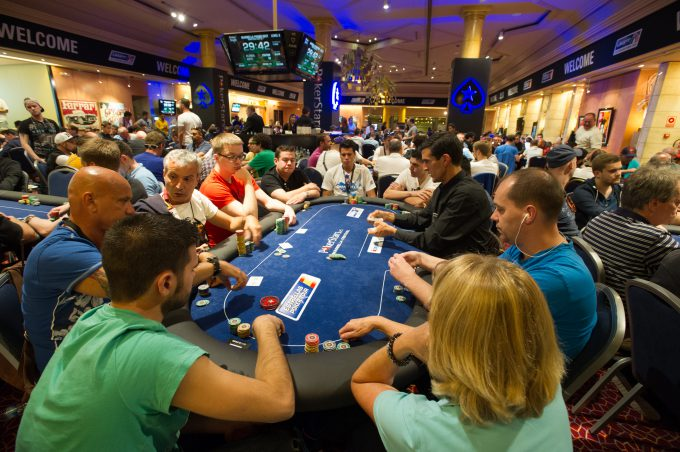 Noticias del casino netbet poker online-24215