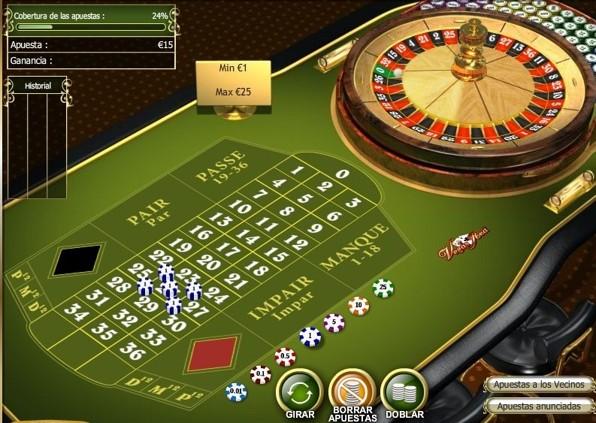 Trucos ruleta royal Vegas casino-209220