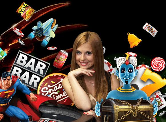 Tragaperras de miedo jugar 888 casino-98712