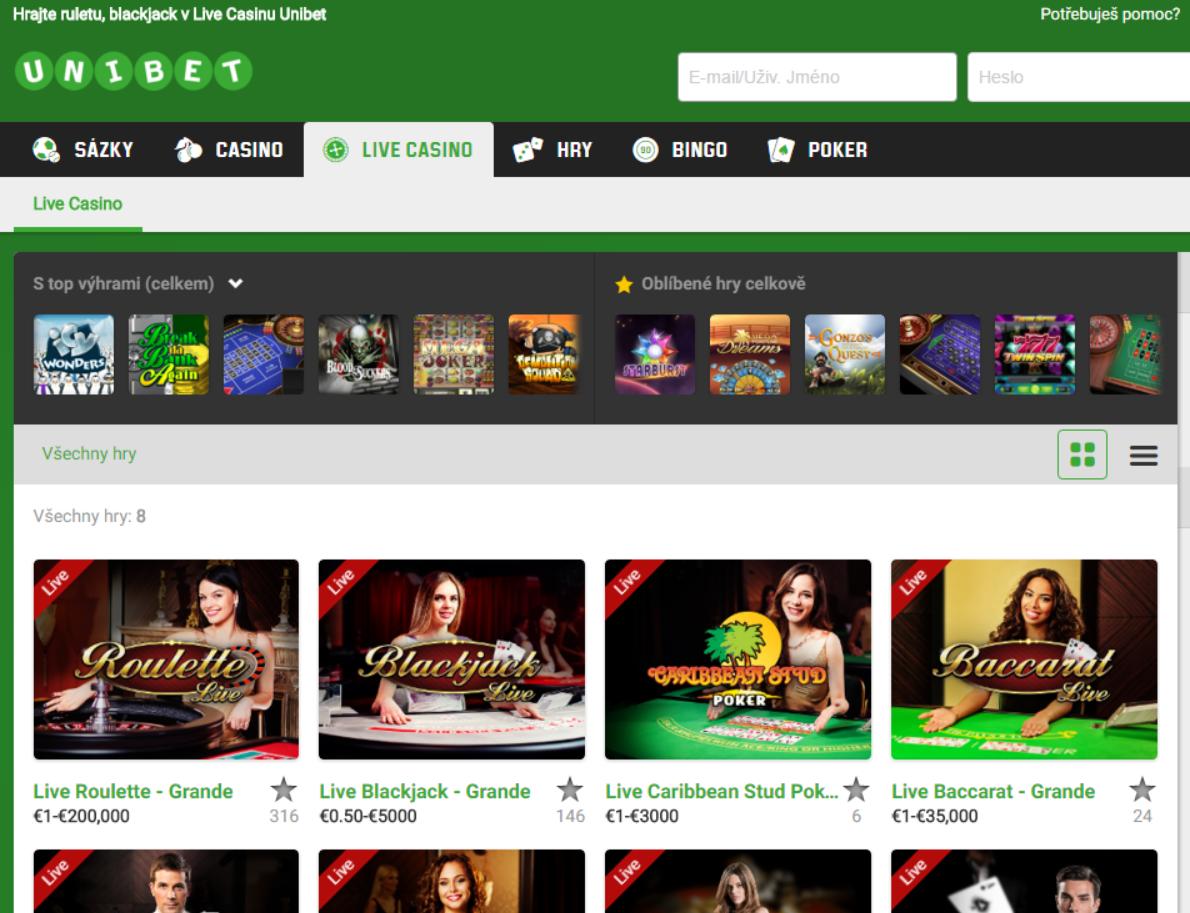 Unibet casino juegos BetSoft com-133659