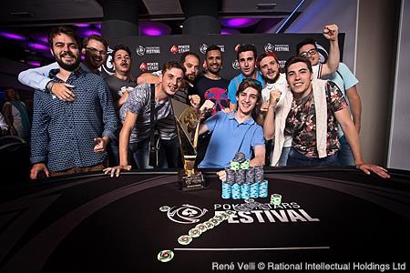 Como saber cuando tragamonedas pagar 888 poker Bilbao-485769