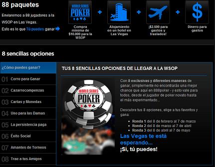 Freerolls poker youWin bonus con primer depósito-569099