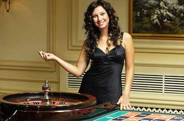 Croupier mujer crupieres en directo casino-45033