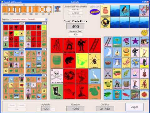 Casino bingo online descargar juego de loteria Salta-530099