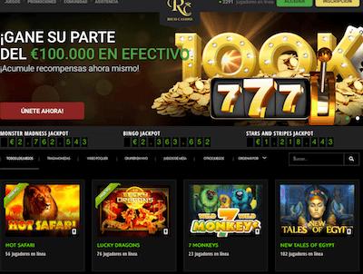 Maquinitas tragamonedas nuevas casino online confiable Antofagasta-82426