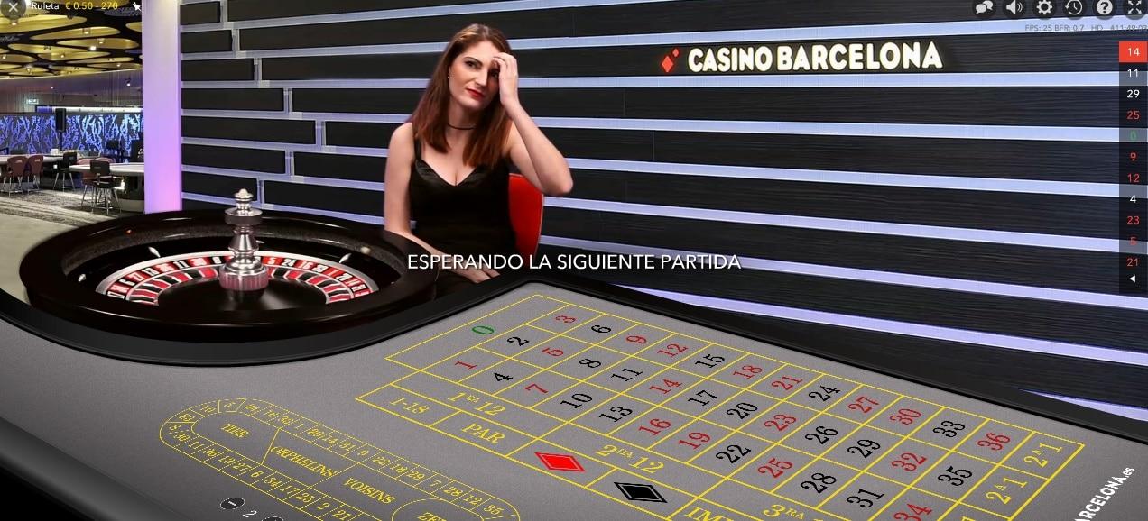 Casinobarcelona es ruleta casino linea-978173
