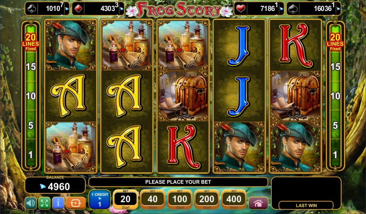 Casino WGS Technology tragamonedas gratis pantalla completa-280214
