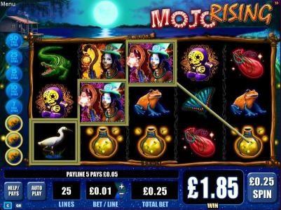 Wms slots online casino lista en español-338202