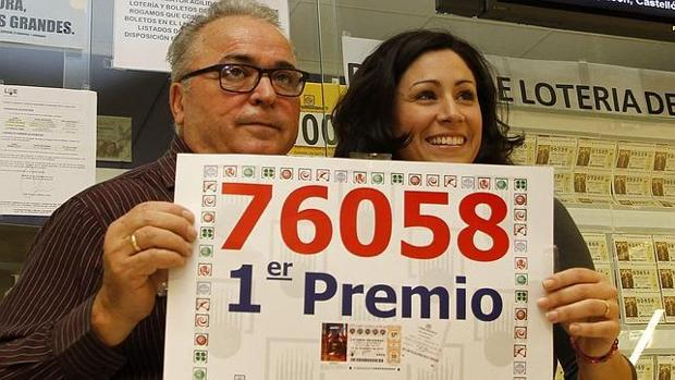 Cuanto es el premio de la loteria para jugadores españoles-994517