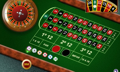 Tiradas gratis juegos MGA ruleta americana trucos-753322
