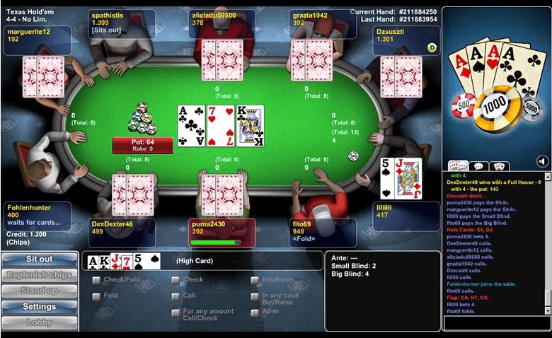 20% gratis en apuestas poker hoy-51330