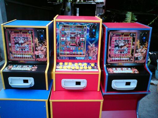 Juegos de GTECH como ganar dinero en las maquinas tragamonedas-359531