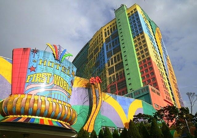 Casino mas grande del mundo Todoslots-220774