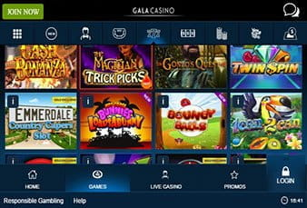 Noticias del casino tombola kitty glitter tragamonedas gratis-259177