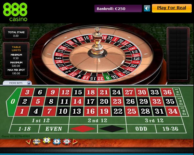 Casino 888 ruleta poker en Portugal-730396