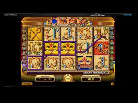 Casino guru cleopatra gratis para smartphones-21741