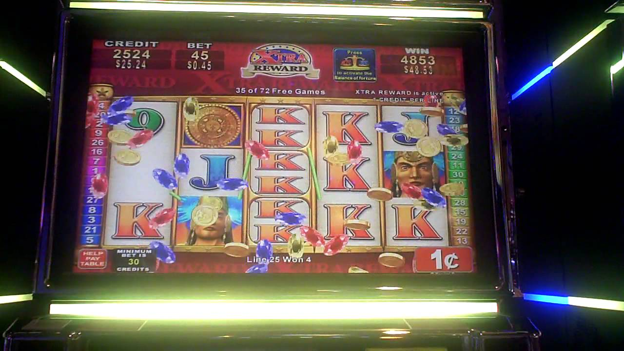 Tragaperra Aladdins Treasure bally slot machines-748158