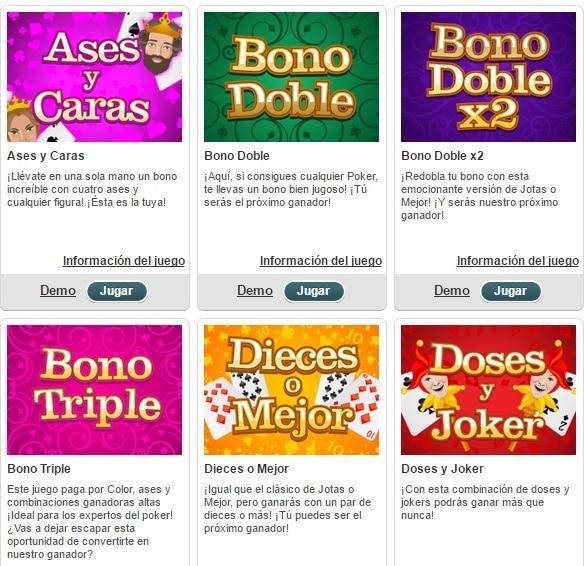 Casino bingo online 10 premios €-651641