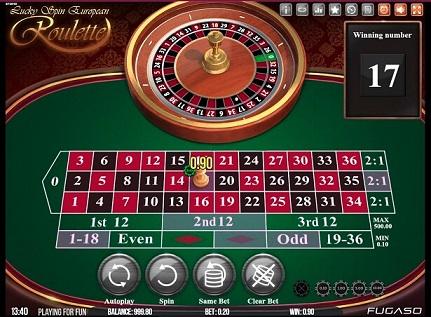 Ruleta rusa casino online confiable Braga-799269