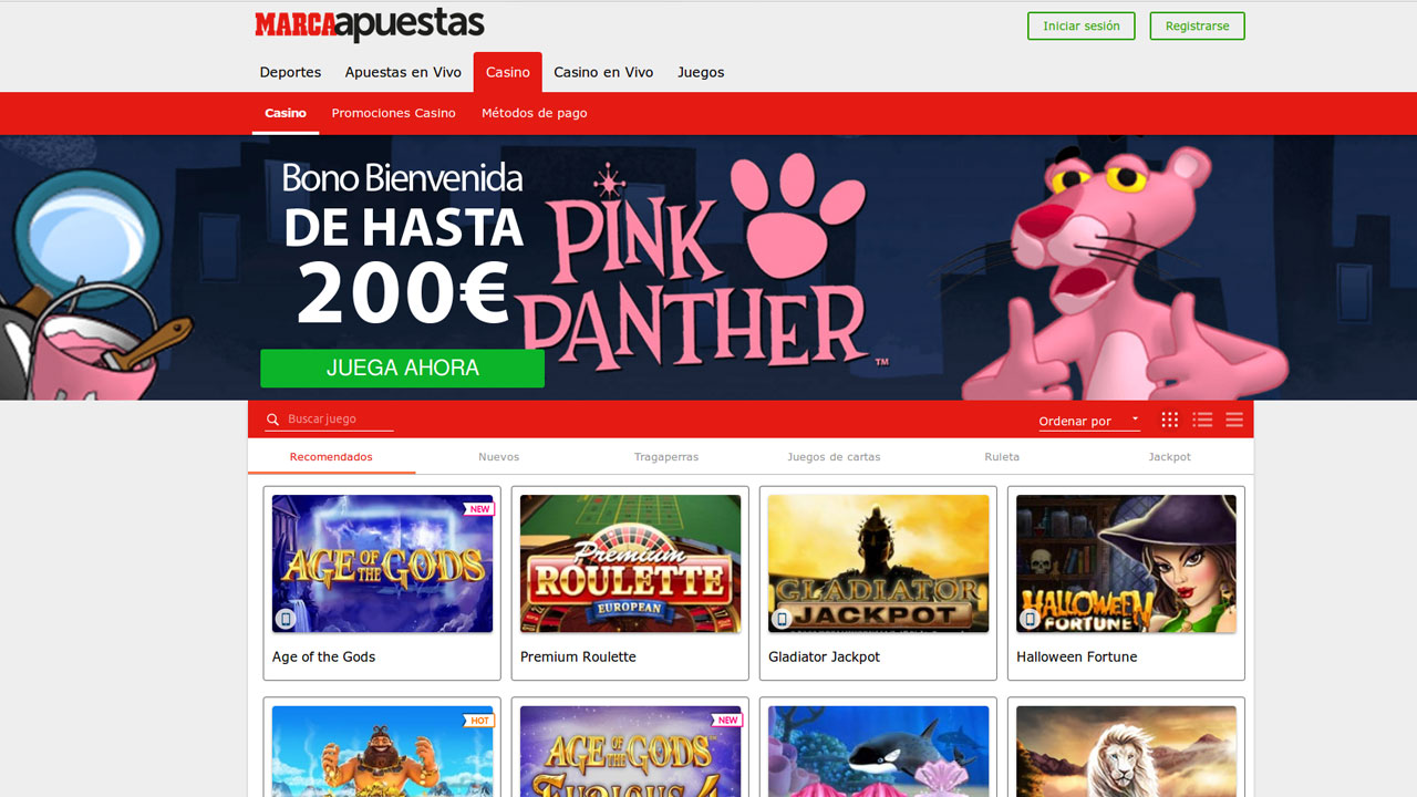 Mejores casino alternativos casa de apuesta marca-579771