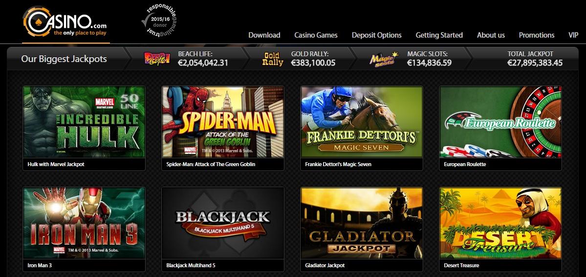 Europa casino codigos pokerstars gratis-765101