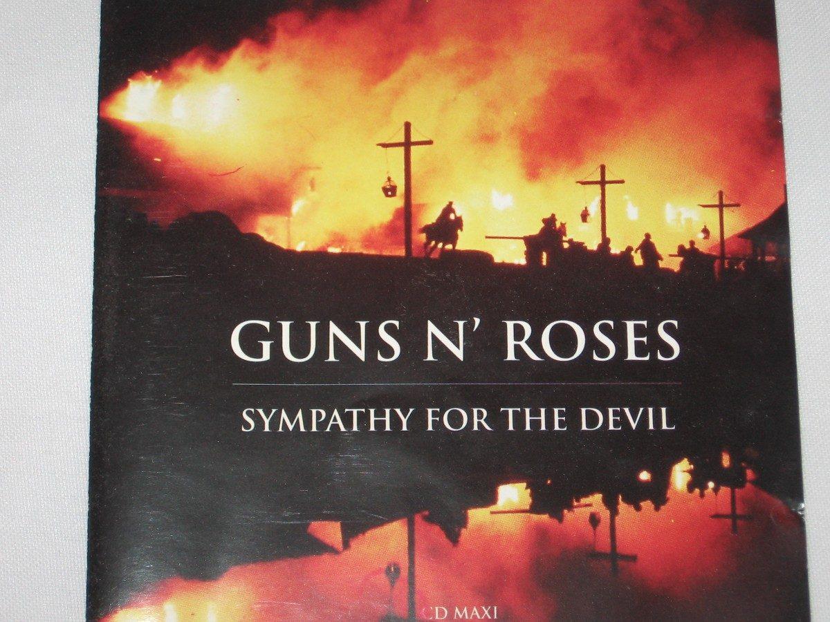 Tragaperra Guns N Roses astropay retiros-31672