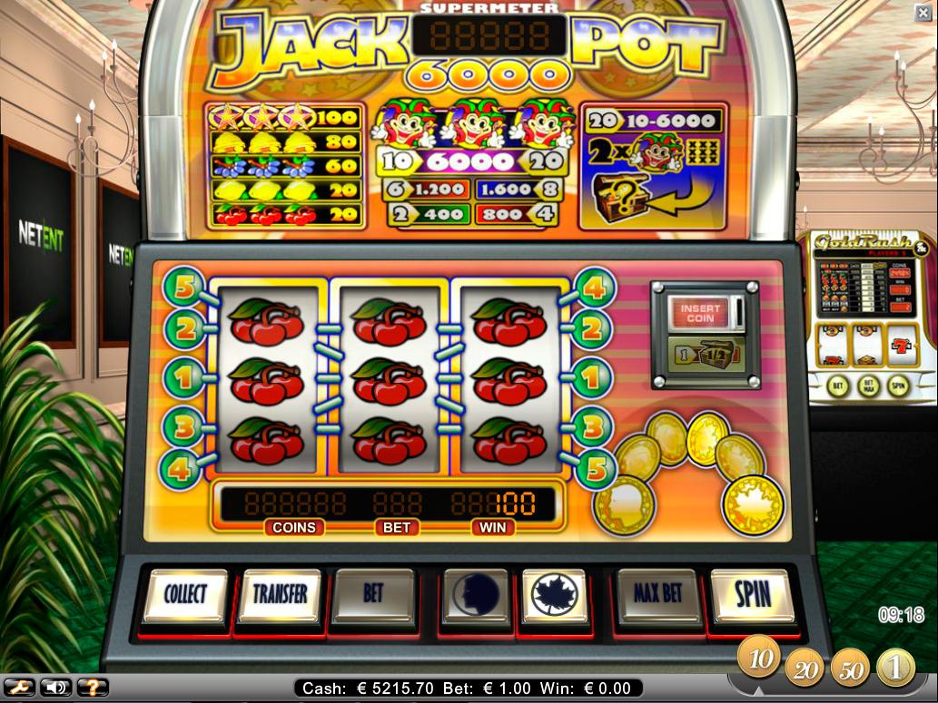 Tragaperras en bonos jackpot city casino gratis tragamonedas-976369