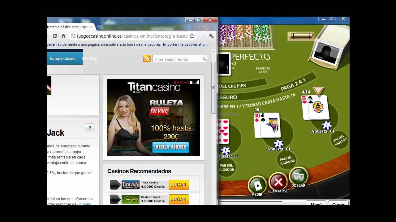 EGT Interactive casino estrategia optima para ganar al blackjack-723305